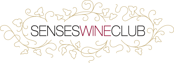 Senses Wineclub logotyp